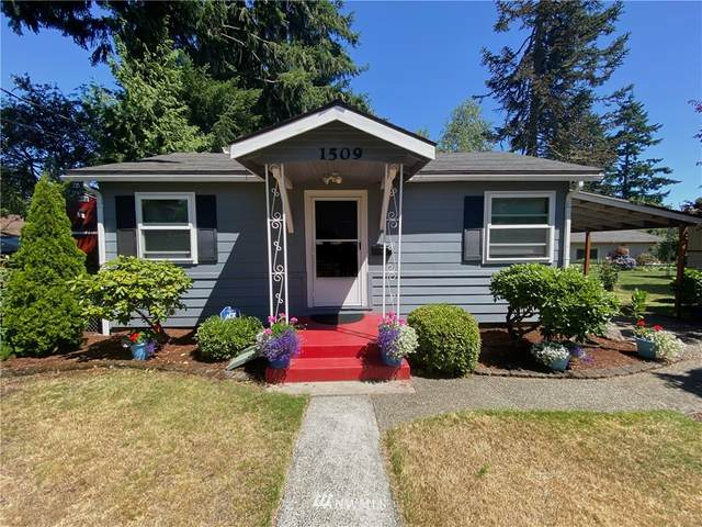 1509 S Tyler Street, Tacoma, WA 98405 (MLS #1813896) :: Community Real Estate Group