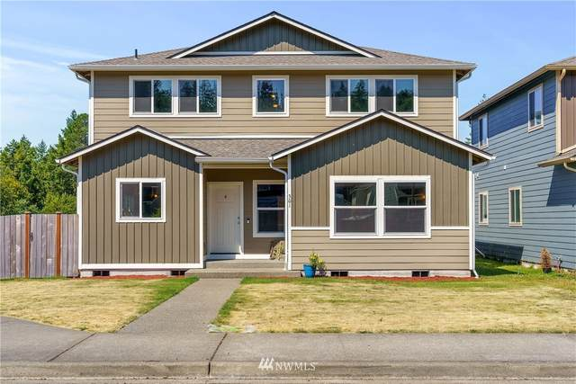 301 Elderberry Street, Shelton, WA 98584 (#1813905) :: Better Properties Real Estate