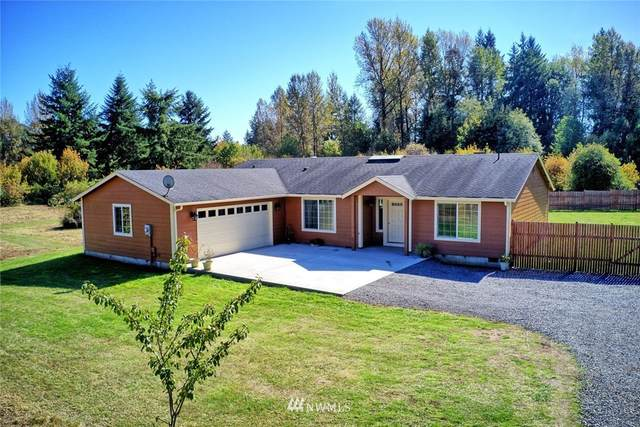 10647 Highway 12 SW, Rochester, WA 98579 (#1813910) :: Ben Kinney Real Estate Team