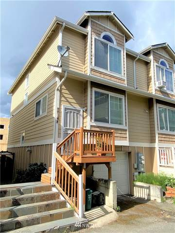 7716 Martin Luther King Jr Way S F, Seattle, WA 98118 (#1813911) :: Northwest Home Team Realty, LLC
