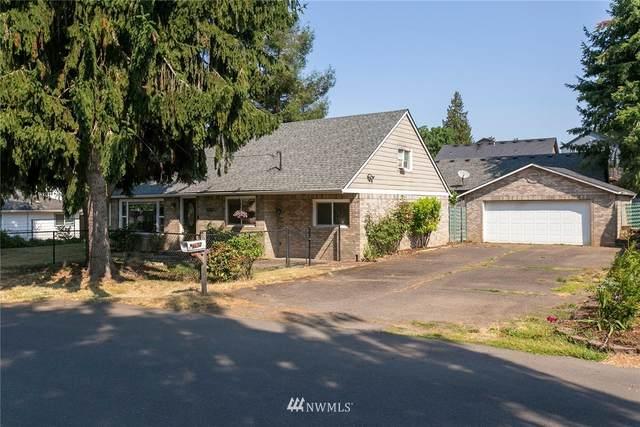 4202 NE 50th Street, Vancouver, WA 98661 (#1813912) :: Pickett Street Properties