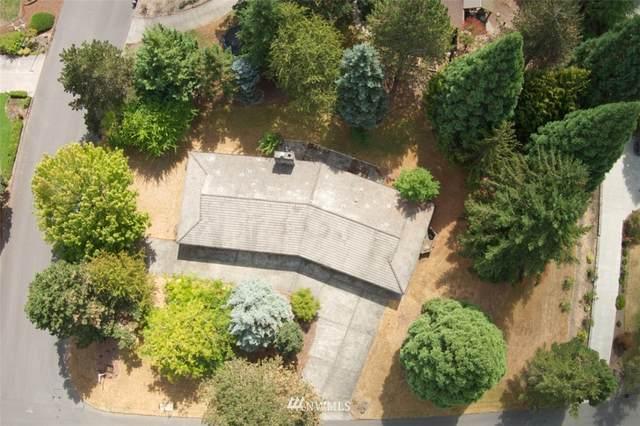 2713 NE 157th Street, Vancouver, WA 98686 (#1813913) :: Icon Real Estate Group