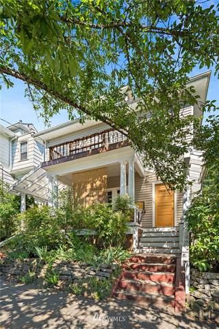 1828 14th Avenue, Seattle, WA 98122 (#1813923) :: Simmi Real Estate