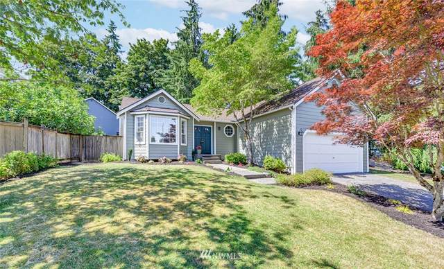 14010 64th Drive SE, Snohomish, WA 98296 (#1813937) :: Better Properties Real Estate