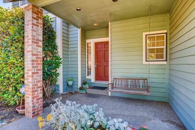 1087 SW 332nd Place, Federal Way, WA 98023 (#1813942) :: Pickett Street Properties