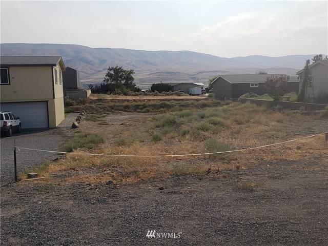 422 Edgewater Way SW, Mattawa, WA 99349 (#1813947) :: Pacific Partners @ Greene Realty