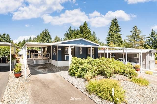 1111 Archwood Drive SW #382, Olympia, WA 98502 (#1813957) :: Ben Kinney Real Estate Team
