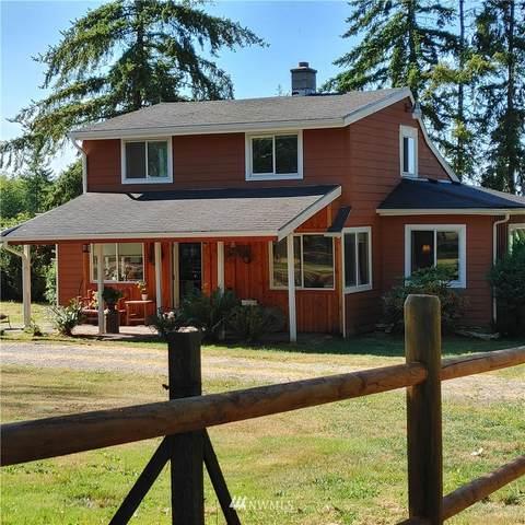 1430 Centralia Alpha Road, Chehalis, WA 98532 (#1813959) :: Pickett Street Properties