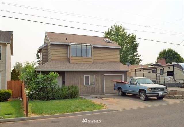 811 SE Cedar Avenue, College Place, WA 99324 (#1813982) :: Pickett Street Properties