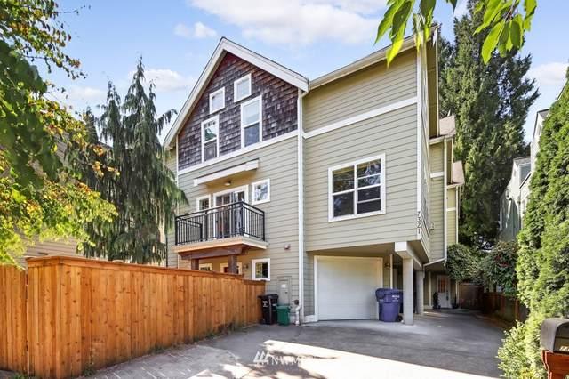 7321 47th Avenue SW C, Seattle, WA 98136 (#1813999) :: Pacific Partners @ Greene Realty