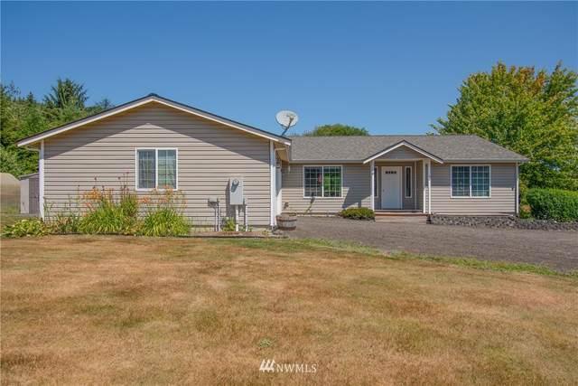 58 Elk Ridge Drive, Cathlamet, WA 98612 (#1814003) :: Tribeca NW Real Estate