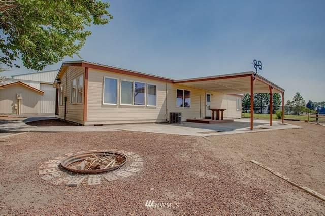 4772 NE Road K, Moses Lake, WA 98837 (#1814014) :: Lucas Pinto Real Estate Group