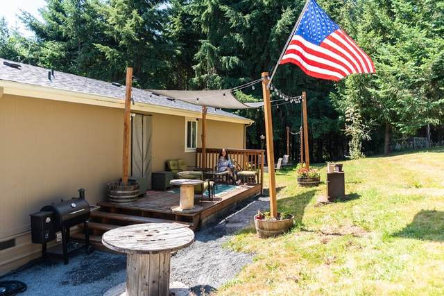 143 Deer Haven Drive, Winlock, WA 98596 (#1814020) :: Keller Williams Realty
