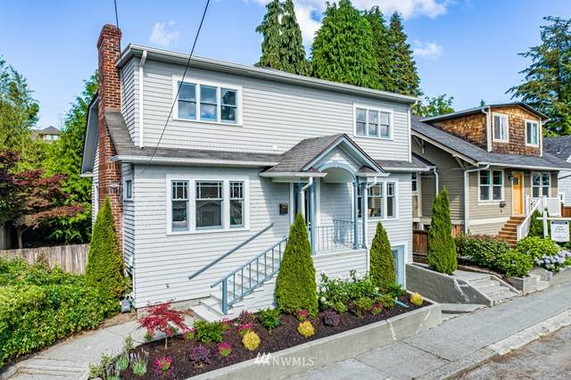 4527 1st Avenue NE, Seattle, WA 98105 (#1814024) :: Better Homes and Gardens Real Estate McKenzie Group