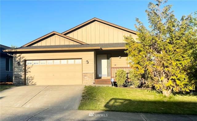 3614 Loren Street NE, Lacey, WA 98516 (#1814025) :: Lucas Pinto Real Estate Group