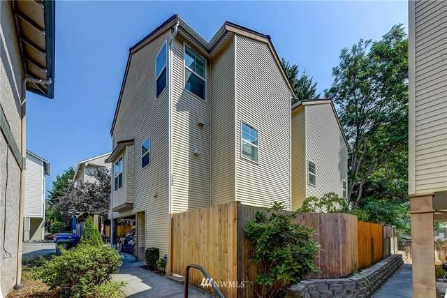 1140 N 92nd Street A, Seattle, WA 98103 (#1814026) :: M4 Real Estate Group