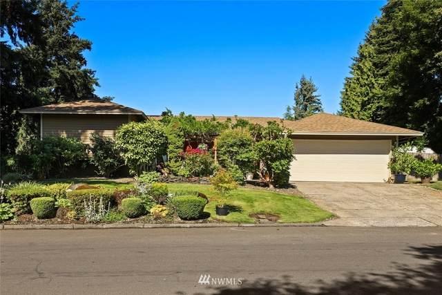 1300 SE 125th Avenue, Vancouver, WA 98683 (#1814036) :: Pickett Street Properties