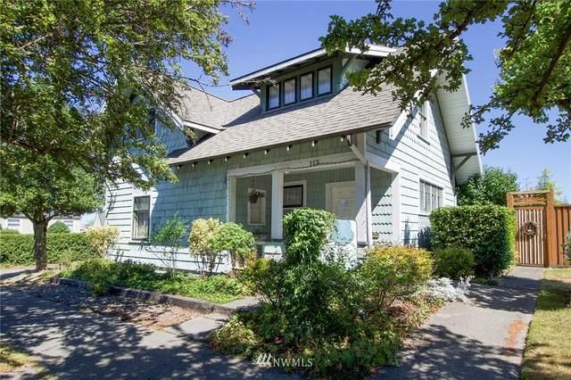 113 S Eunice Street, Port Angeles, WA 98362 (#1814049) :: Lucas Pinto Real Estate Group