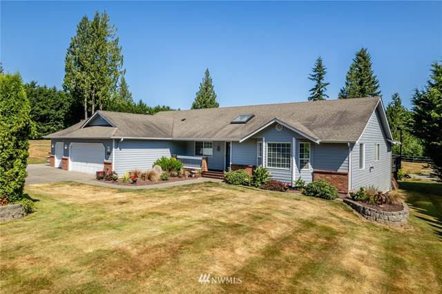 215 246th Pl Nw, Stanwood, WA 98292 (#1814067) :: Icon Real Estate Group