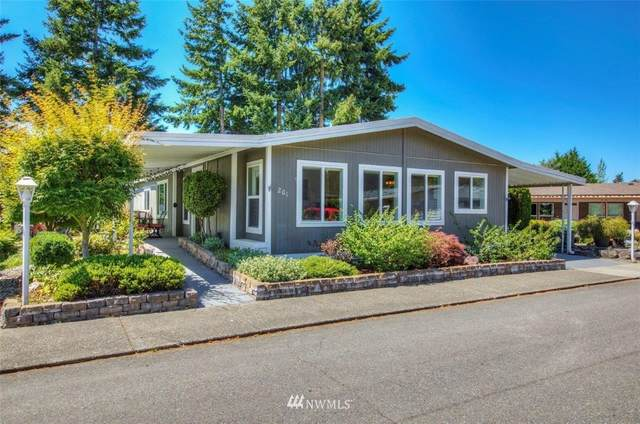 2500 S 370th #201, Federal Way, WA 98003 (#1814068) :: The Snow Group