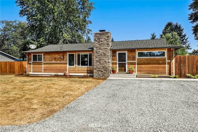 12211 58th Place SE, Snohomish, WA 98290 (#1814069) :: Ben Kinney Real Estate Team
