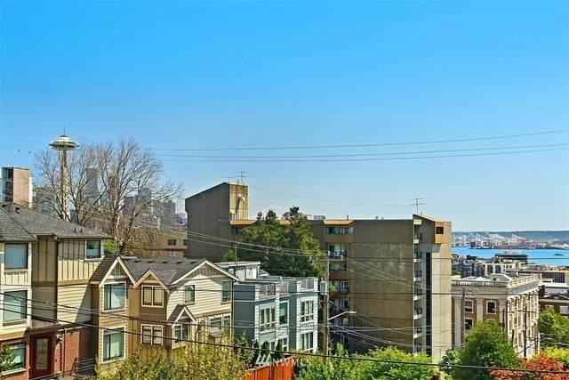 1001 2nd Avenue W #101, Seattle, WA 98119 (#1814076) :: The Shiflett Group