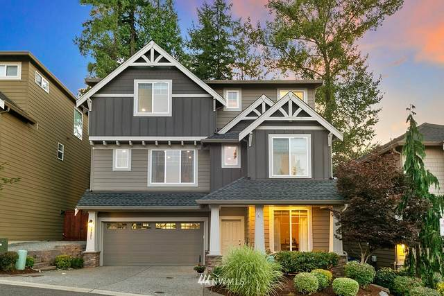 17321 121st Place NE #20, Bothell, WA 98011 (#1814077) :: Ben Kinney Real Estate Team