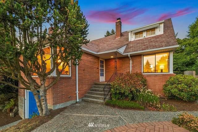 6542 46th Avenue NE, Seattle, WA 98115 (#1814099) :: NextHome South Sound