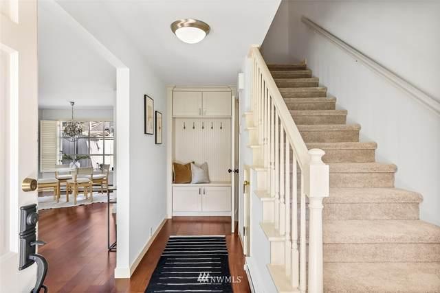 1420 Bellevue Way SE #3, Bellevue, WA 98004 (#1814101) :: Ben Kinney Real Estate Team
