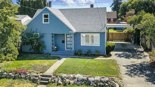 12210 76th Avenue S, Seattle, WA 98178 (#1814104) :: The Kendra Todd Group at Keller Williams