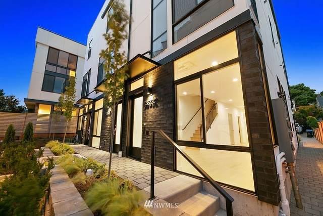 3833 23rd Avenue W C, Seattle, WA 98199 (#1814107) :: Hauer Home Team