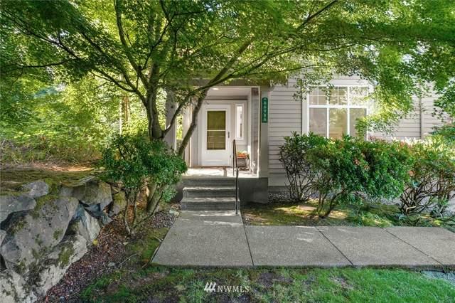 6698 161st Avenue SE A, Bellevue, WA 98006 (#1814122) :: Mike & Sandi Nelson Real Estate