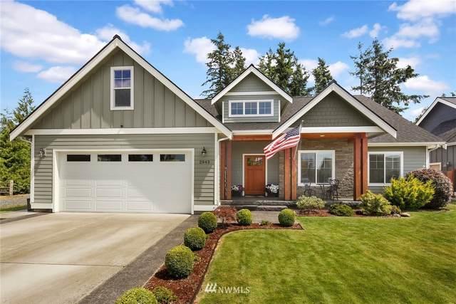 2043 Woodsman Drive, Lynden, WA 98264 (#1814125) :: Ben Kinney Real Estate Team