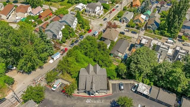 1510 Cherrylane Avenue S #201, Seattle, WA 98144 (#1814142) :: Better Properties Real Estate