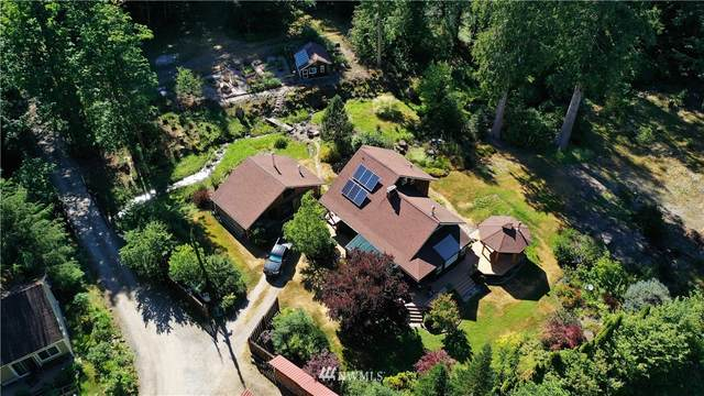 61923 110th Street NE, Granite Falls, WA 98252 (#1814149) :: Lucas Pinto Real Estate Group
