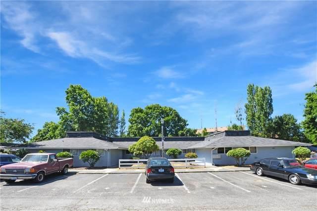 10839 SE 200th Street, Kent, WA 98031 (#1814152) :: Ben Kinney Real Estate Team