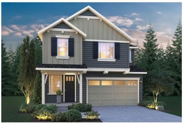 33224 SE Glacier Avenue #158, Black Diamond, WA 98010 (#1814153) :: Shook Home Group