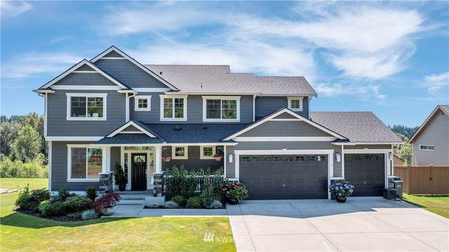 3404 183rd Drive NE, Snohomish, WA 98290 (#1814160) :: Ben Kinney Real Estate Team