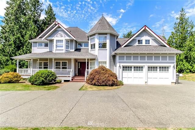 27326 SE 401st Street, Enumclaw, WA 98022 (#1814166) :: Ben Kinney Real Estate Team