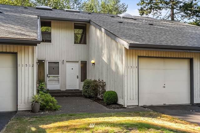11514 SE 175th Street, Renton, WA 98055 (#1814167) :: Ben Kinney Real Estate Team