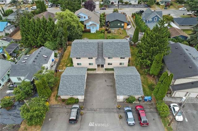 701 Ford Avenue, Snohomish, WA 98290 (#1814172) :: Better Properties Real Estate