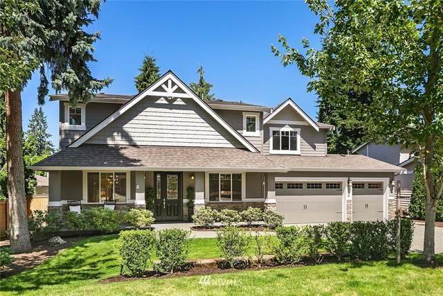 12508 NE 73rd Street, Kirkland, WA 98033 (#1814174) :: Ben Kinney Real Estate Team