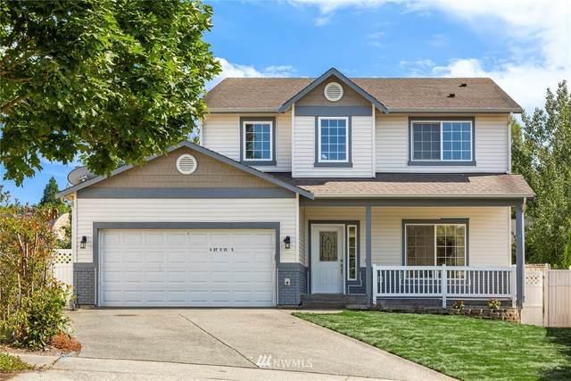 5627 S 150th Street, Tukwila, WA 98188 (#1814176) :: Ben Kinney Real Estate Team
