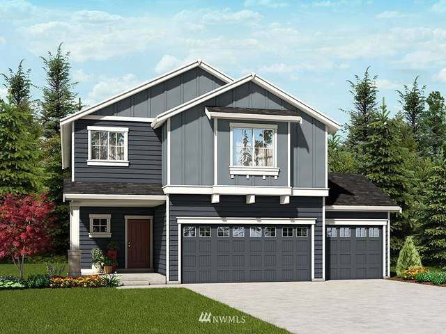 9612 Hawkins Avenue Lot13, Granite Falls, WA 98252 (#1814178) :: Pacific Partners @ Greene Realty