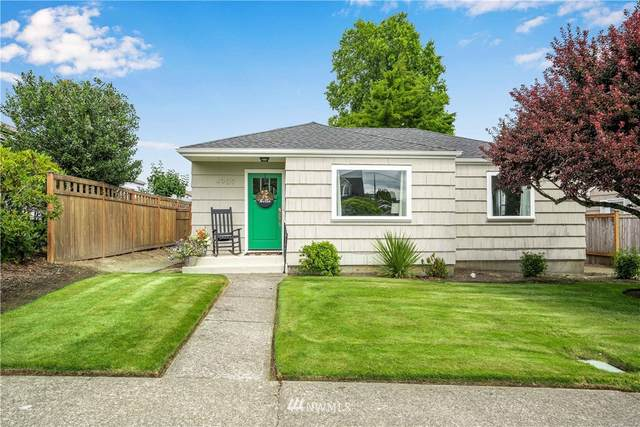 4909 N 25th Street, Tacoma, WA 98406 (#1814180) :: Ben Kinney Real Estate Team