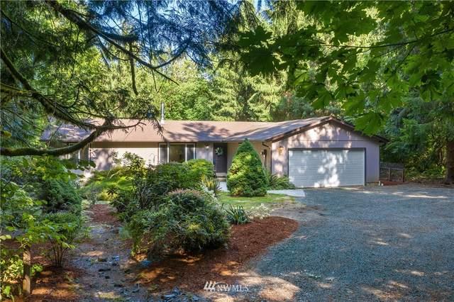 8238 Steamboat Island Road NW, Olympia, WA 98502 (#1814192) :: NW Home Experts