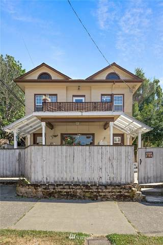 1828 ,1832 14th Ave & 1409 E Denny Way, Seattle, WA 98122 (#1814194) :: Better Homes and Gardens Real Estate McKenzie Group