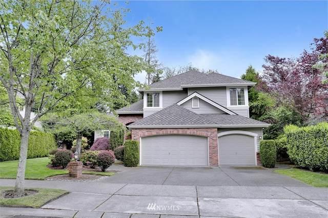 15401 3rd Drive SE, Mill Creek, WA 98102 (MLS #1814205) :: Community Real Estate Group
