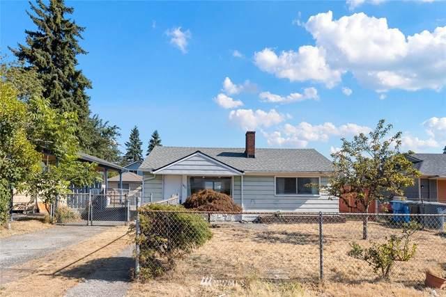 1421 117th Street S, Tacoma, WA 98444 (#1814211) :: TRI STAR Team | RE/MAX NW
