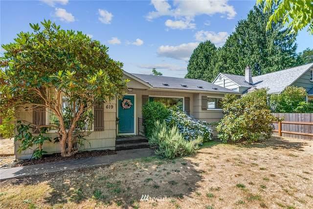 619 N 143rd Street, Seattle, WA 98133 (#1814231) :: Alchemy Real Estate